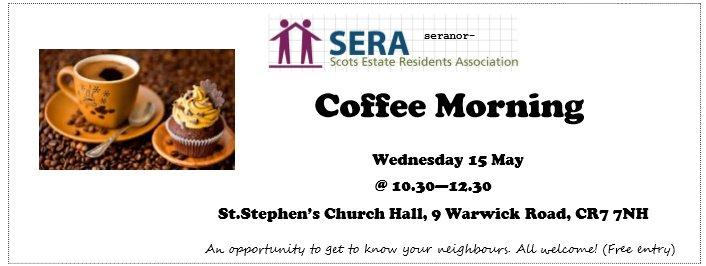 sera coffee morn may19 slip